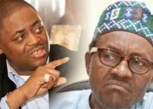 [A Must Read] Buhari & Governor's Breakfast Photograph In London Is Fake – Fani-Kayode Says Some Interesting Things